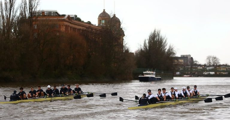 Trial Eights